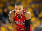 NBA: Antetokounmpo y Lillard, los mejores del mes de marzo de 2017