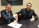 Lucas Alcaraz es el nuevo seleccionador de Argelia