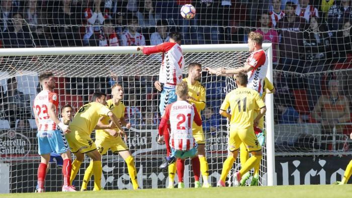 El Lugo no renuncia a la lucha por los playoffs de ascenso
