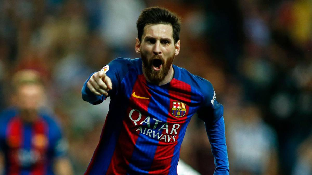 Messi, el Bernabéu y una liga apasionante