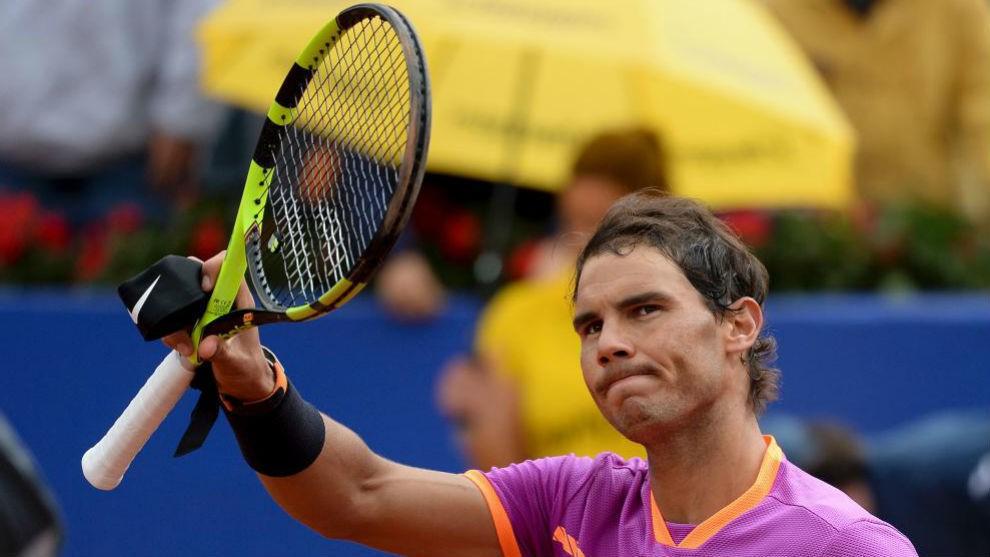 ATP Barcelona 2017: Rafa Nadal, Ramos y Murray a cuartos de final