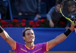 ATP 500 Barcelona 2017: Rafa Nadal y Thiem finalistas