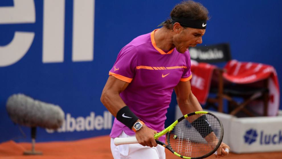 ATP 500 Barcelona 2017: Rafa Nadal consigue la décima corona