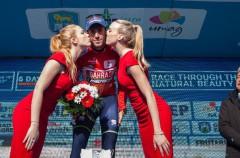 La primera victoria de Nibali en 2017 llega en el Tour de Croacia
