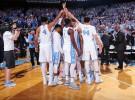 North Carolina gana el título de la NCAA de 2017