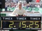 Tal día como hoy… Paula Radcliffe batía el récord mundial de maratón femenino