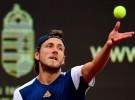 ATP Budapest 2017: Pouille gana primera edición del torneo