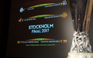 Europa League 2016-2017: el Celta se enfrentará al Manchester United