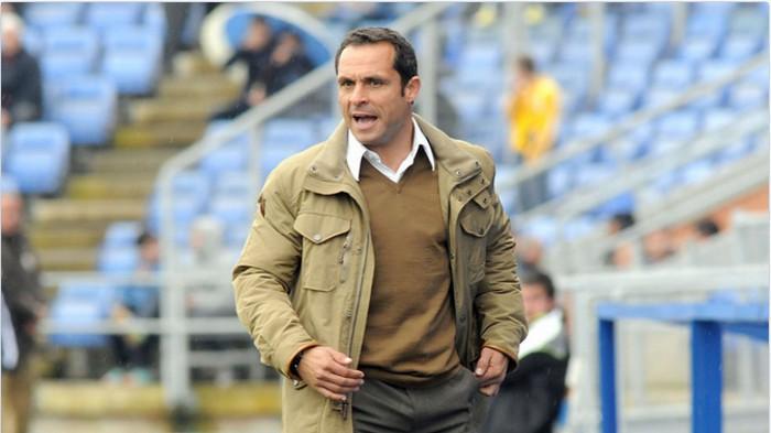 Sergi Barjuan dirigirá al Mallorca en pos de evitar el descenso