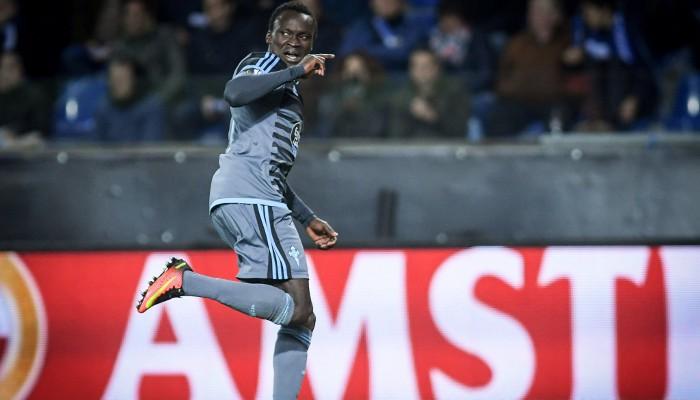 Un gol de Pinone mete al Celta en semifinales de la Europa League