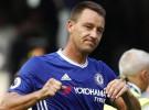 John Terry se marchará del Chelsea al término de la temporada