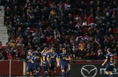 Liga Española 2016-2017 2ª División: resultados y clasificación de la Jornada 35