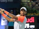 ATP Budapest 2017: Fernando Verdasco único español en nuevo torneo