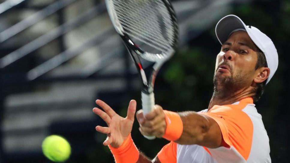 ATP 2017: Los cuatro españoles eliminados en cuartos de final