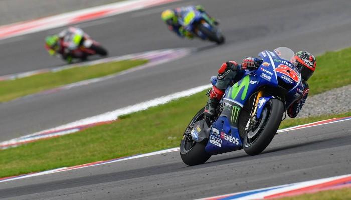Viñales ganó su segunda carrera en MotoGP