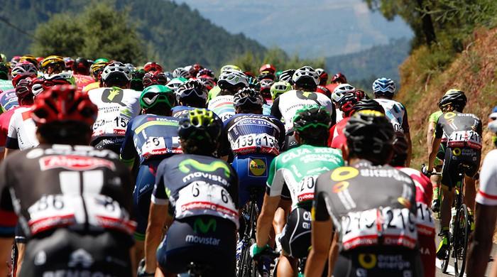 Los 22 equipos que participarán en la Vuelta a España 2017