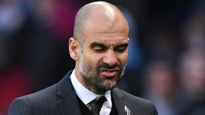 ¿Ha fracasado Guardiola?