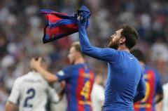 Messi: lo que hay detrás de su gol 500