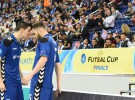 Movistar Inter se proclama campeón de Europa