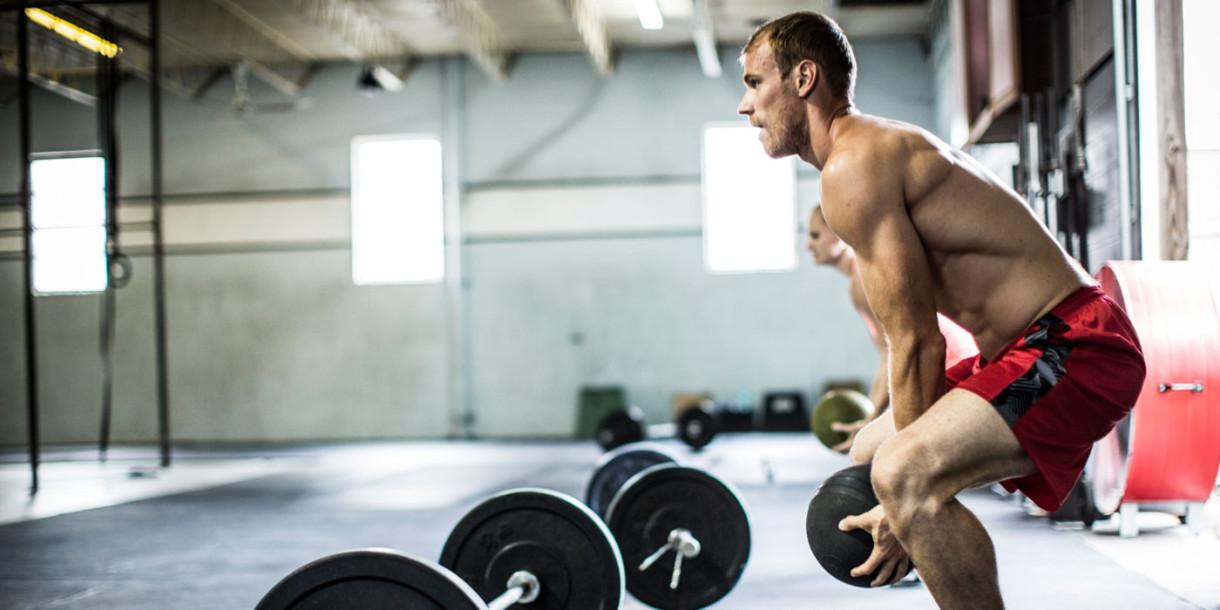 Mitos del entrenamiento con pesas