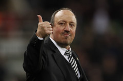 Rafa Benítez consigue su objetivo con el Newcastle