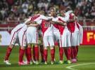 El Mónaco acaba con la hegemonía del PSG en la liga de Francia