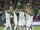 El Atlético Nacional gana la Recopa Sudamericana 2017 a Chapecoense