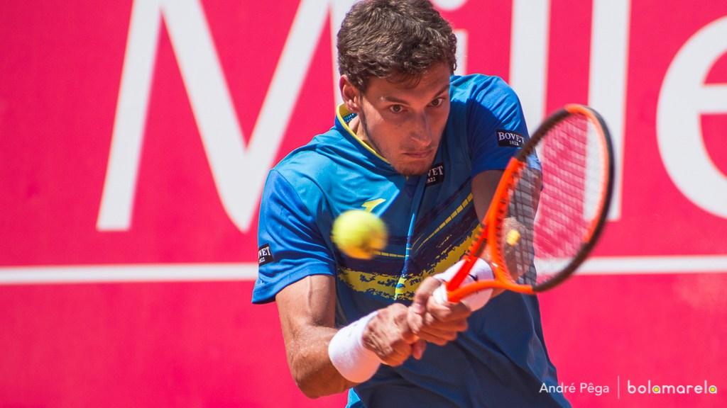 ATP Estoril 2017: Carreño y Ferrer a semifinales; ATP Münich 2017: Bautista a semifinales