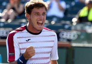 Roland Garros 2017: Cuatro españoles a segunda ronda, Kerber y Arruabarrena eliminadas