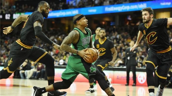 Celtics y Cavaliers se verán las caras en la final de la Conferencia Este