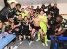 Chelsea campeón, Antonio Conte triunfa en la Premier League