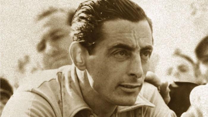 Fausto Coppi ganó el Giro en cinco ocasiones