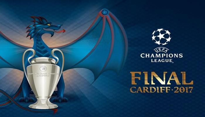 Real Madrid y Juventus juegan la Final de la Champions League 2017
