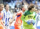 Liga Española 2016-2017 1ª División: resultados y clasificación de la Jornada 35