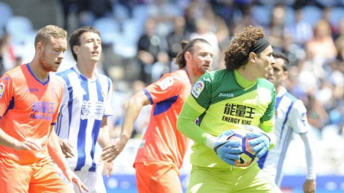 El Granada ya es equipo de Segunda División tras la Jornada 35