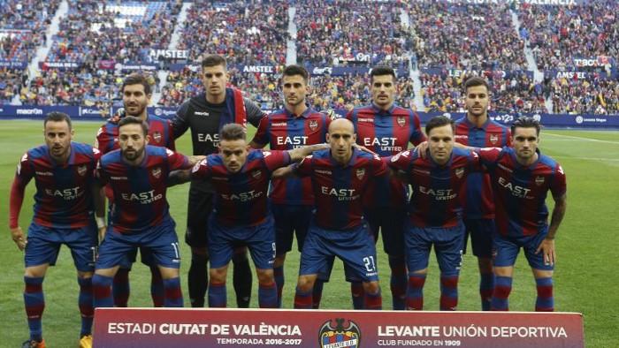 Liga Española 2016-2017 2ª División: resultados y clasificación de la Jornada 36