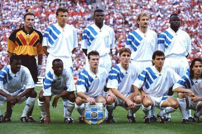 Tal día como hoy… El Olympique de Marsella da a Francia su única Copa de Europa