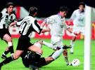 Revive la final entre Juve y Real Madrid de 1998, la de la Séptima