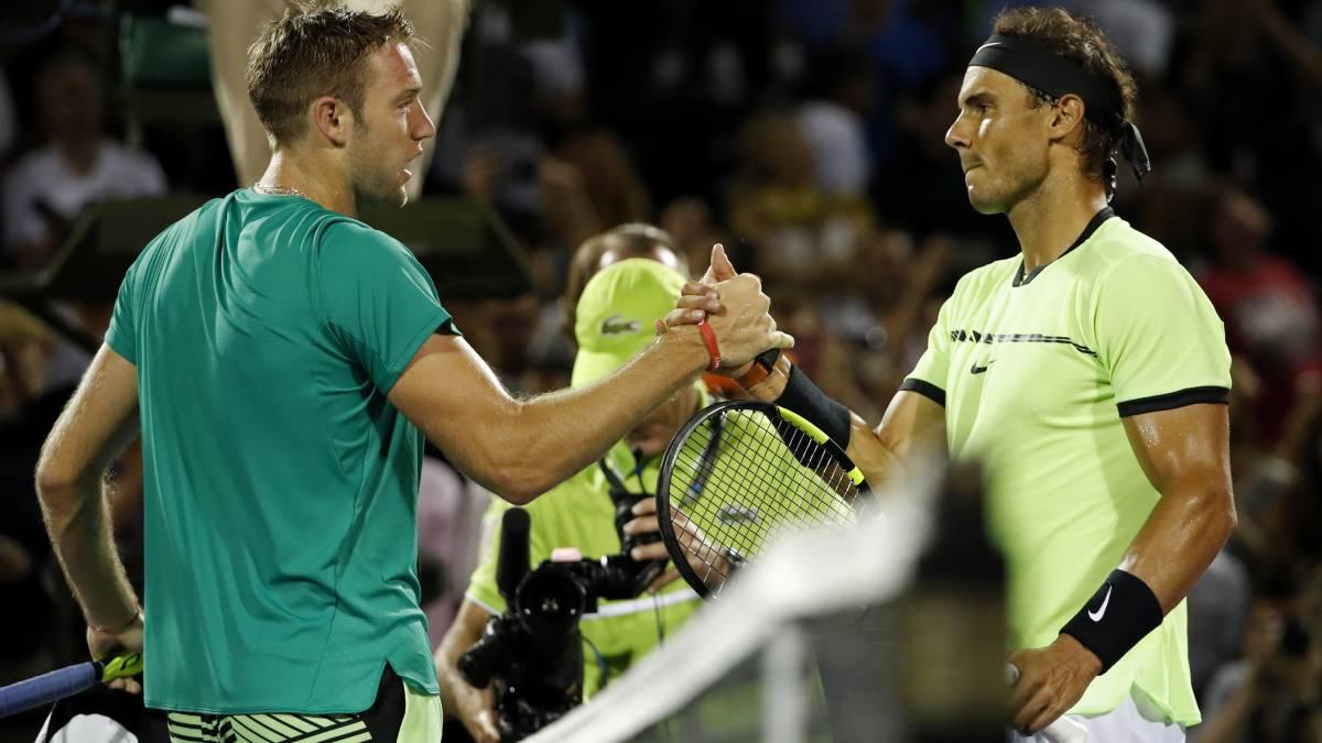 Masters de Roma 2015: Rafa Nadal, Ferrer y Federer a cuartos de final