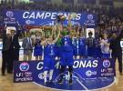 Perfumerías Avenida gana la Liga Femenina de baloncesto 2017