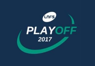Playoffs LNFS 2017: Movistar Inter - Magna Gurpea y ElPozo - Barça en semifinales