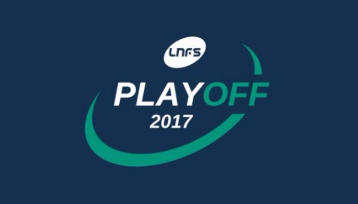 Playoffs LNFS 2017