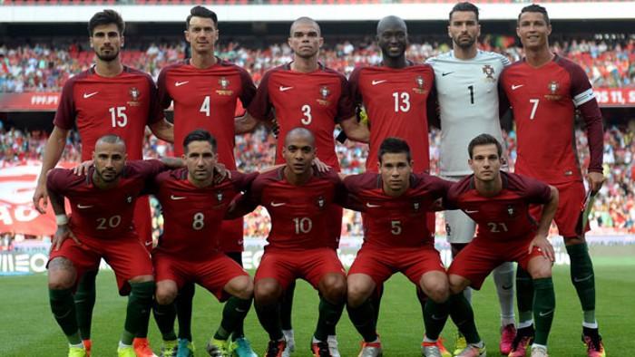 Portugal irá con todo a la Copa Confederaciones 2017