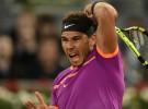 Masters de Madrid 2017: Rafa Nadal se cita con Djokovic en semifinales