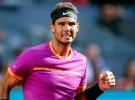 Masters Madrid 2017: Rafa Nadal pentacampeón tras batir a Thiem
