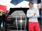 "Rafa Nadal: ""Por mis rodillas tuve problemas hasta para manejar auto"""