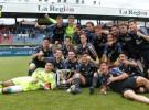 El Real Madrid, campeón de campeones en categoría juvenil