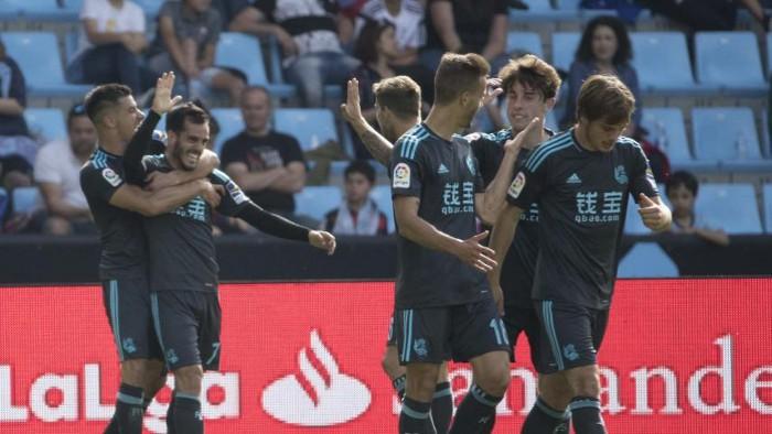 La Real se metió en Europa League en el último suspiro