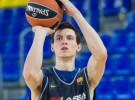 Cinco jugadores que juegan en España en las early entries para el draft 2017 de la NBA