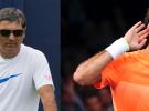 "Toni Nadal: ""Si hubiera entrenado a Federer en lugar de Rafa…."""